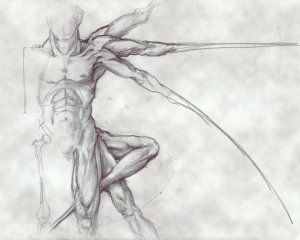 Davinci__s_Yoga_2__Sketch_1_by_mauthbaux