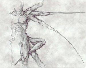 Davinci__s_Yoga_2__Sketch_1_by_mauthbaux